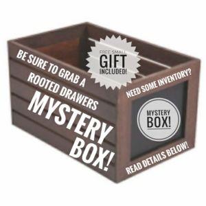 MYSTERY BOX Reseller Lot Resale Bundle Info Below!